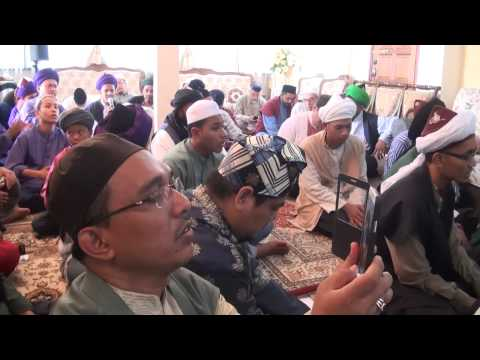 Malacca Qasidah and Nasheed - Sitting with Awliya