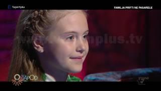 Oktapod - Familja Prifti ne pasarele - 12 Maj 2017 - Vizion Plus - Variety Show