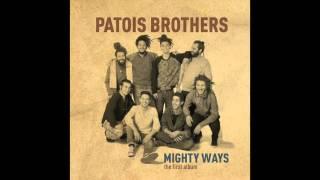 Patois Brothers - Digital Drugs