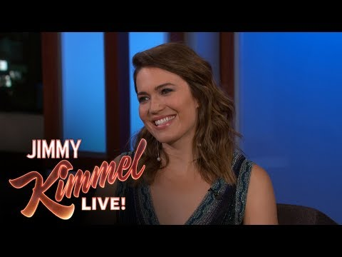 Mandy Moore Reveals 'This is Us' Details for Next Season