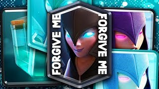 NEWEST, MOST TOXIC DECK ⚠️!BRACE YOURSELVES!⚠️