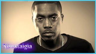 Nas - Nasir Album Review | Nowstalgia Reviews