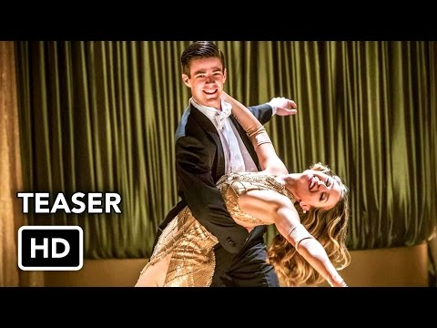 "The Flash 3x17 Teaser ""Duet"" (HD) Musical Crossover with Supergirl"