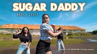 Nabila Cahya - Sugar Daddy [OFFICIAL]