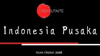 31-IndonesianUtaites ※ INDONESIA PUSAKA #RI70