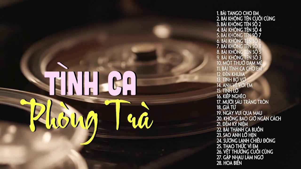 Bài Tango Cho Em - Một Thuở Đam Mê || Nhạc Hải Ngoại Trữ Tình Nghe Cực Ghiền