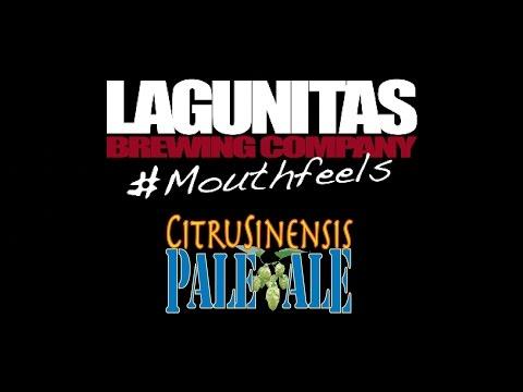 #Mouthfeels: CitruSinensis Pale Ale