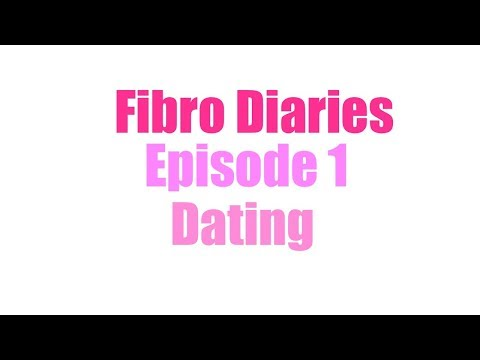 dating someone with fibromyalgia