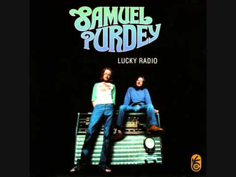 "Samuel Purdey ""Lucky Radio"""