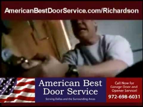 Garage Doors Richardson Tx Diy Garage Door Opener Overhead Door