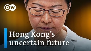 Hong Kong elections – Wake-up call for Beijing?   To The Point