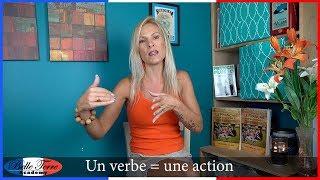 ALL about FRENCH VERBS (& personal pronouns)   Tout à propos des VERBES FRANÇAIS