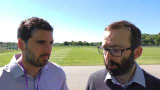 Play-off semi final second leg: Aston Villa v Boro - Matt Maher and Nathan Judah preview