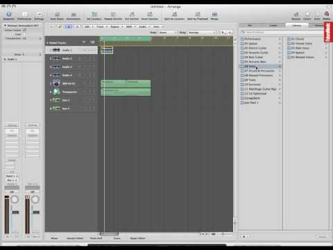 Get New Features For Logic Pro X - Microsoft Store