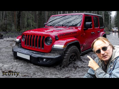 Here's Why Jeep is Better Than Toyota