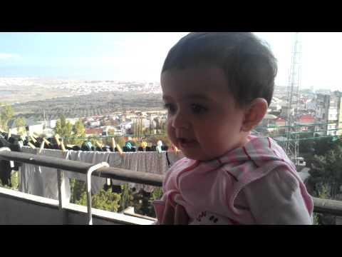 Baba ve Neve ( Ela Yasar Qizi )