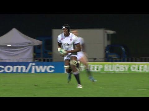Maro Itoje   England's captain fantastic