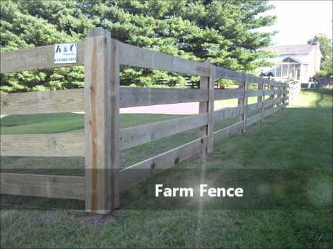 K & C Fence Company - Nashville TN