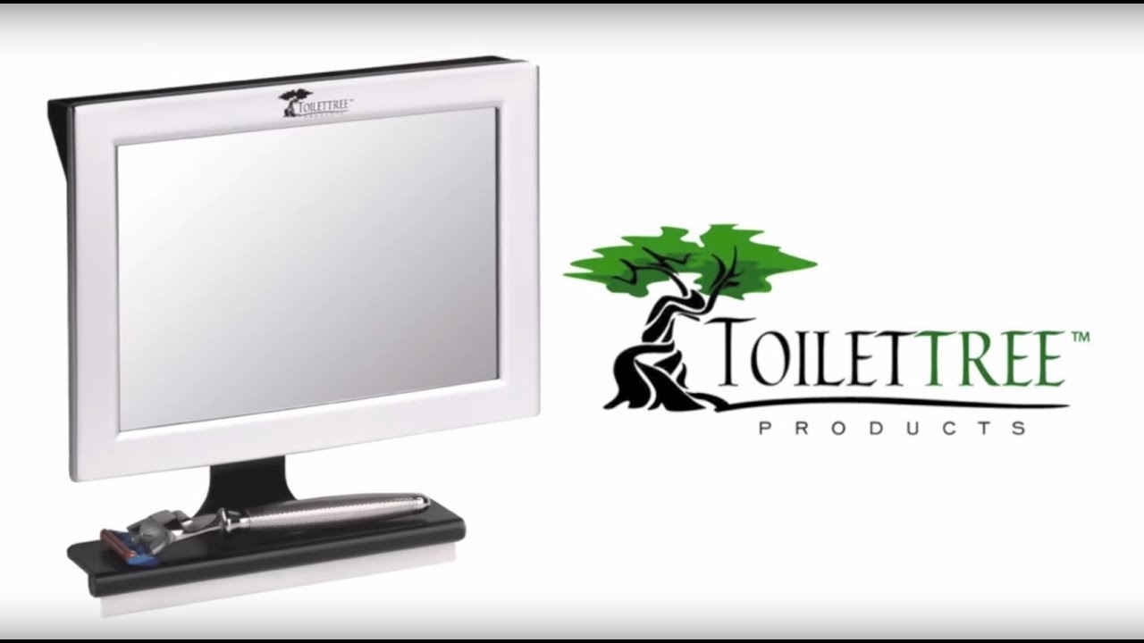 q brothers review toilettree fogless shower mirrors