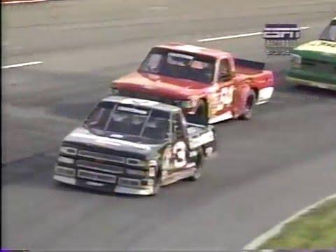 Louisville motorspeedway 1993 trucks bluegrass 300