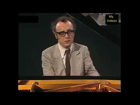 Schubert Wanderer Fantasie Alfred Brendel