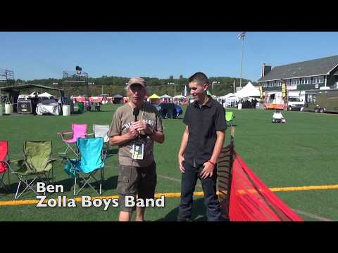 Our Town Show 136 - Day 3 Amesbury Music Festival.