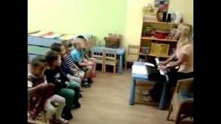 видео Уроки вокала в Балашихе