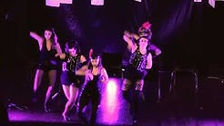 The Gatsby Club presents: 'Das Kabarett' (Promo Video)