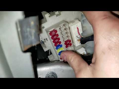 2005 nissan sentra fuse box location nissan sentra blower motor fuses and relay location 2008 youtube  nissan sentra blower motor fuses and
