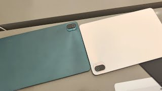 Xiaomi Mi Pad 5 Series Unboxing and First Look [English]