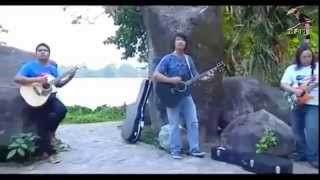Myogyi - Narkhoyar Myanmar song Karaoke