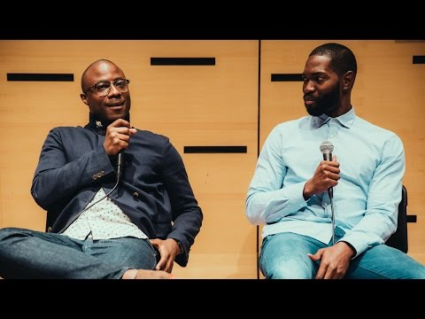 NYFF Live: Making 'Moonlight'  NYFF54