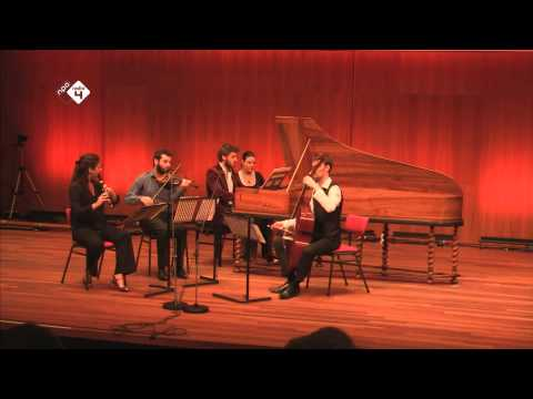 Internationaal Van Wassenaer Concours 2014: Nevermind - Bach, Geminiani