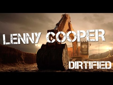 Lenny Cooper - Dirtified (Lyric Video)