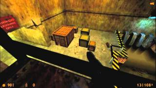 Press Start To Join - Half Life Part 5