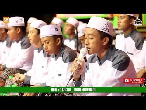 """ NEW "" GERUA VERSION - Bila Kau Cinta - ( Bahasa Indonesia ) Voc. Hafidzul Ahkam | Lirik"