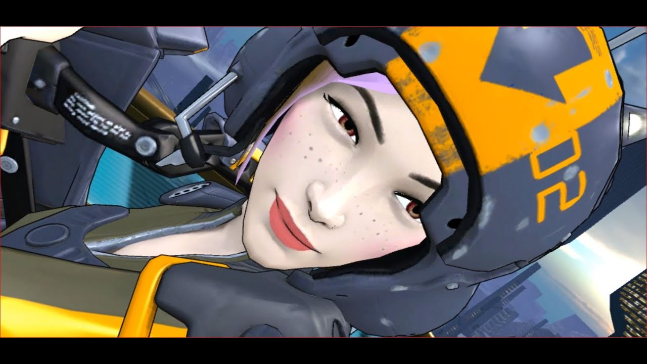 Atlas Reactor VR Character Viewer -- Awesome VR Experience For Fans and the  Curious