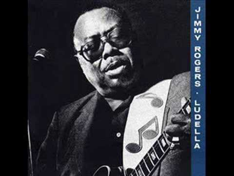 Jimmy Rogers- Rock This House