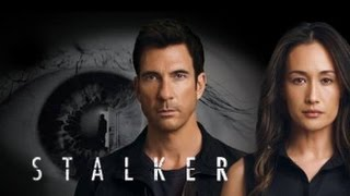"Stalker After Show Season 1 Episode 9 ""Crazy For You"" 