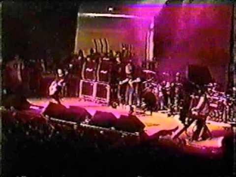 Gravity Kills - Alive (Live 9/27/98)