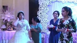 свадьба Коли и кристины город Бишкек часть 15