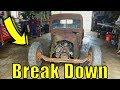 47 Ford Truck Rat Rod Build - The Break Down