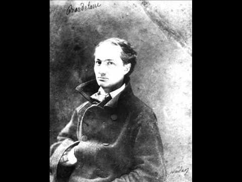 BAUDELAIRE, Charles - L'invitation au voyage.