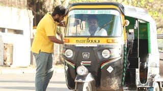 Irritating Mumbai Richshaw/Taxi Drivers Refusin...