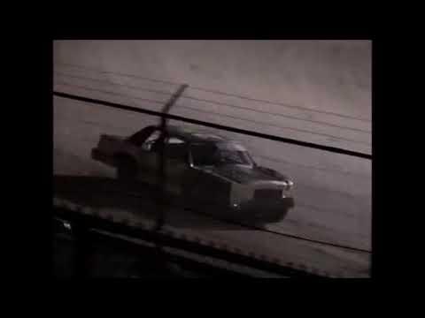 Southwest Speedway Hobby Stocks 8-29-09