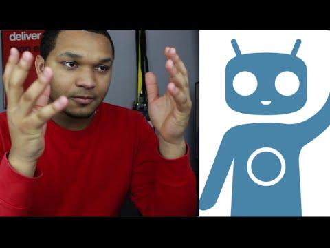 Cyanogen Inc. VS Cyanogenmod!