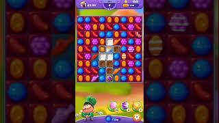 Candy Crush Friends Saga Level 384