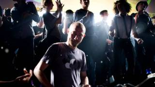 Moby - Wait For Me (Paul Kalkbrenner Remix) HD  BIG SAMPLE