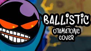 Ballistic (Friday Night Funkin') - Otamatone Cover