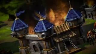 War Storm: Clash of Heroes Global Release Trailer